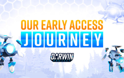 A Deep Dive Into Our Early Access Journey!