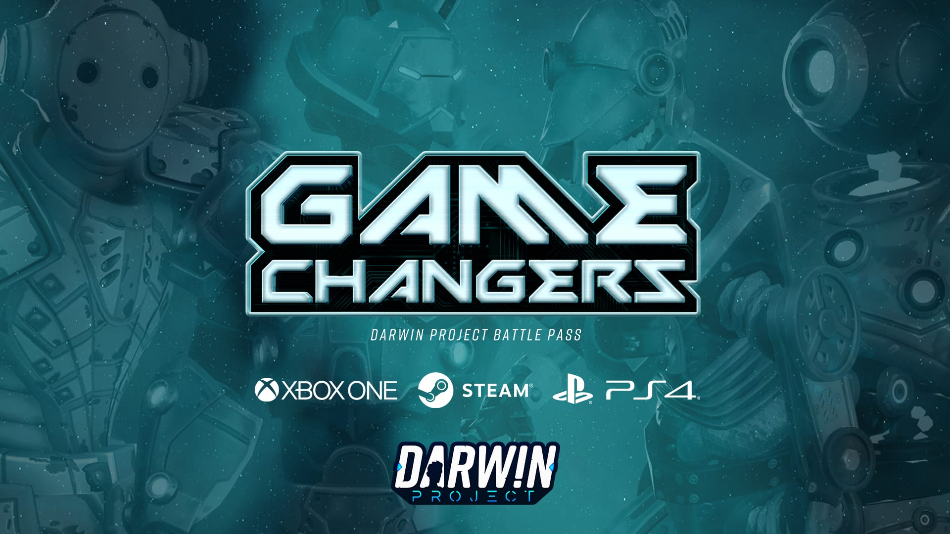 Darwin Project – Patch Notes 1.1.0