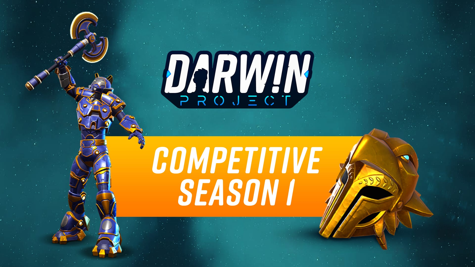 Competitive Season 1