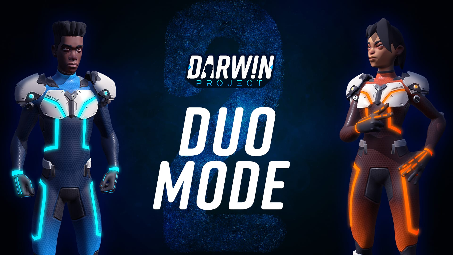 Duo Mode – Duos are back!