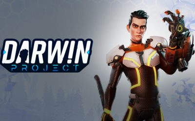 News about Darwin Project